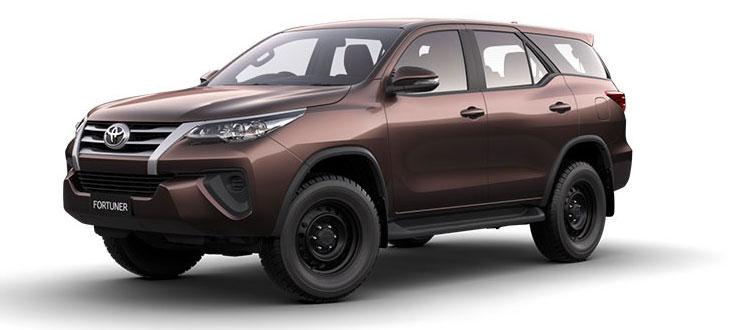 Review Harga Kelebihan Kekurangan Toyota All New Fortuner 2016