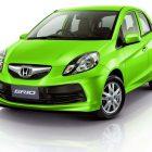 5 Pilihan Mobil Hatchback Bekas Terbaik Nggak Bikin Kantong Tipis
