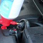 Cara Membersihkan Turbo Intercooler untuk Mobil Diesel