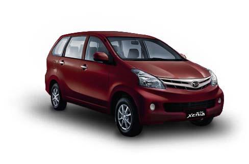 Daihatsu Great New Xenia 1.3 1300 cc irit bbm copy
