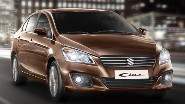 Sedan murah new suzuki ciaz