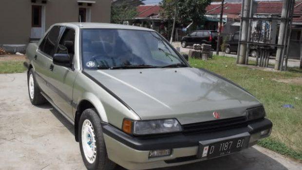 Mobil lawas Honda Accord Prestige
