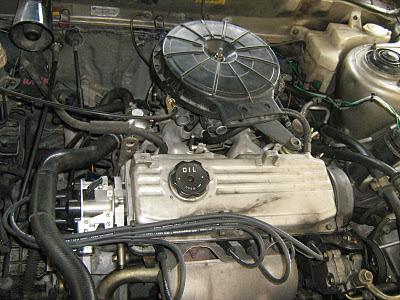 Penyebab Karburator Mobil Tidak Mau Langsam