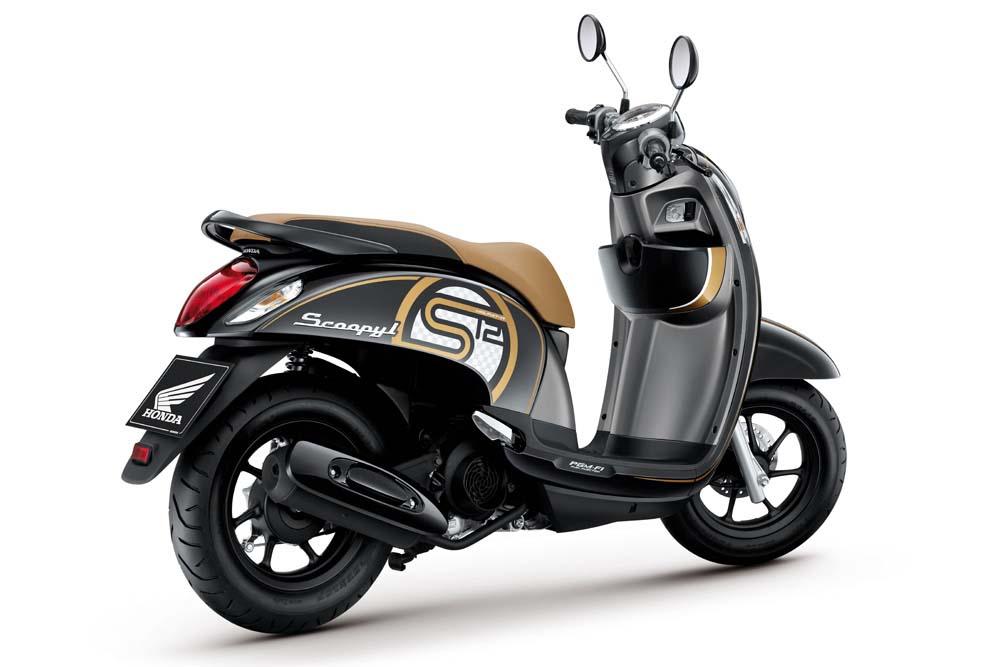 Honda Beat Fi Vs Yamaha Mio Sporty