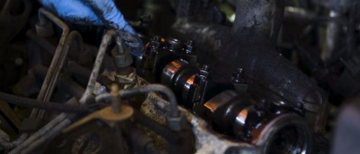 Cara Mengatasi Oli Rembes Tanpa Bongkar Mesin Untuk Ganti Komponen