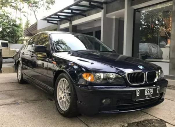 mobil bekas murah BMW 520i E39 dibawah 70 jt an