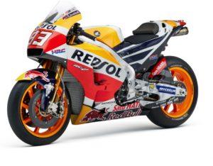 Motor Honda Sport RC213V