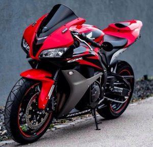 motor sport honda cbr600rr